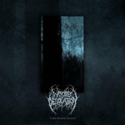 WOODS OF DESOLATION. Torn Beyond Reason (CD)