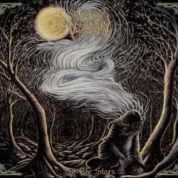 WOODS OF DESOLATION. As The Stars (LP Blue)