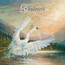 SKYFOREST. Unity (LP White)