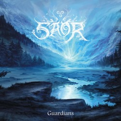 SAOR. Guardians (2LP)