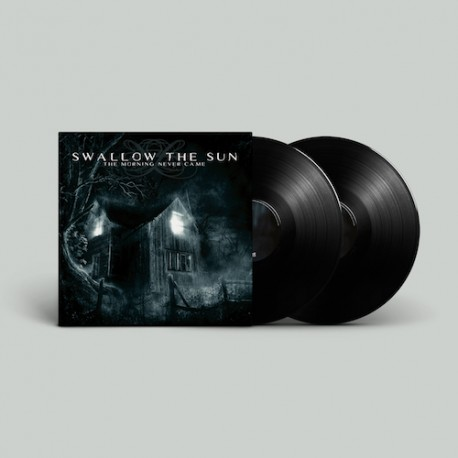 SWALLOW THE SUN. Ghosts Of Loss (CD Digisleeve)