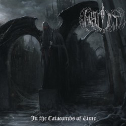 MALIST. In The Catacombs Of Time (Digipack)