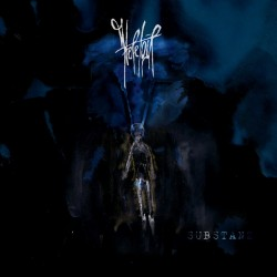 HERETOIR. Substanz (LP Blue)