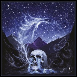 GHOST BATH. Starmourner (2LP Silver)