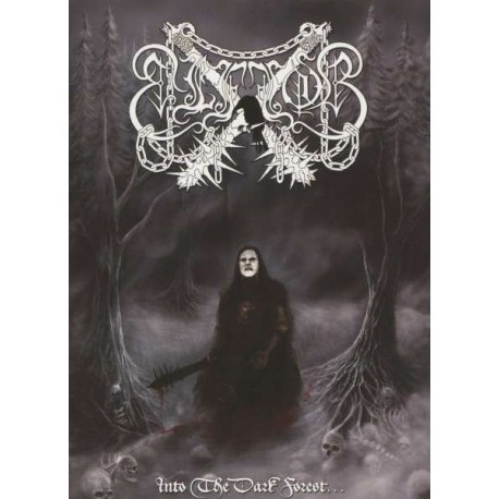 ELFFOR. Into The Dark Forest (A5 Digipack)