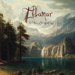 ELDAMAR. The Force Of The Ancient Land (CD)