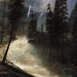 ELDAMAR. A Dark Forgotten Past (CD)