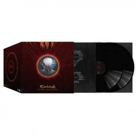 ENSLAVED. Axioma Ethica Odini (CD Digipak)