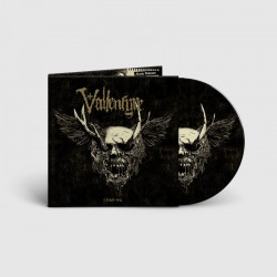 VALLENFYRE. A Fragile King (Gatefold Picture Disc LP)