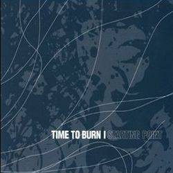 TIME TO BURN. Starting Point CD