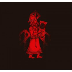 WARDRUNA. Skald CD