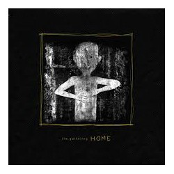 THE GATHERING. Home. 2LP (Gold)