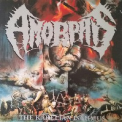 AMORPHIS- The Karelian Isthmus LP