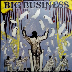 BIG BUSINESS. Head for Swallow LP