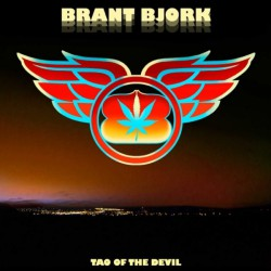 BRANT BJORK. Tao of the Devil LP