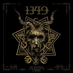 1349 - The Infernal Pathway (2LP)