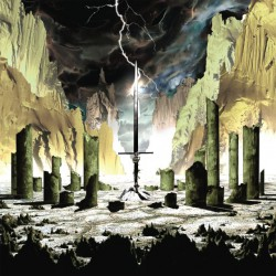 THE SWORD. Gods of the Earth LP