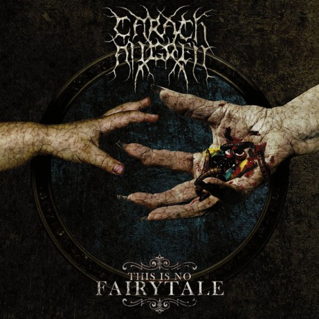 CARACH ANGREN. This Is No Fairytale LP Gatefold