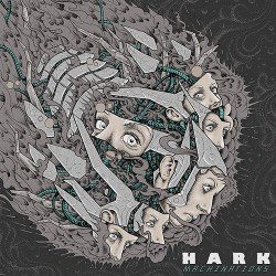 HARK. Machinations LP Gatefold