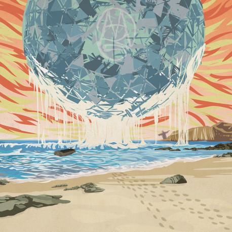 MARS RED SKY Stranded in Arcadia LP