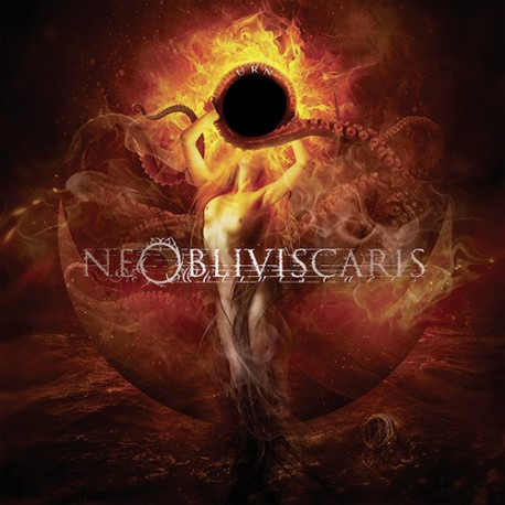 NE OBLIVISCARIS. Urn 2LP Gatefold
