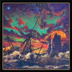 INTER ARMA. Paradise Gallows 2LP