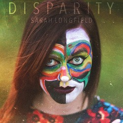 SARAH LONGFIELD. Disparity LP