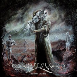 ESOTERIC. A Pyrrhic Existence 2CD Digibook