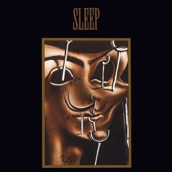 SLEEP. Volume One LP