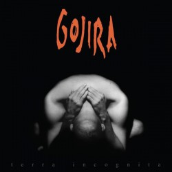 GOJIRA. Terra Incognita Limited O card CD
