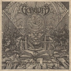 GORGUTS. Pleiades' Dust CD Digipack
