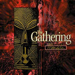 The Gathering. Mandylion CD (Digipack)