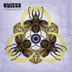 Kylesa. Ultraviolet CD Digipack