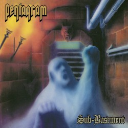 PENTAGRAM. Sub-Basement CD
