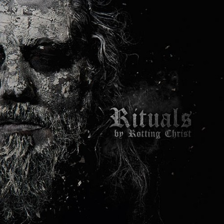 ROTTING CHRIST. Rituals CD