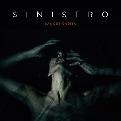 SINISTRO. Sangue Cassia CD Digipack