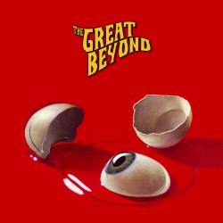 THE GREAT BEYOND. The Great Beyond LP (Yellow)