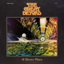 The Great Beyond – A Better Place LP