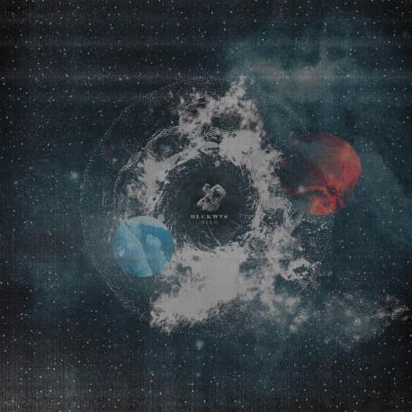 BLCKWVS – 0160 (vocal & instrumental) LP