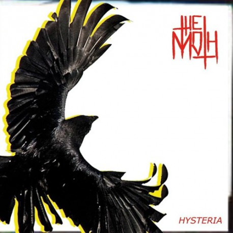 THE MOTH. Hysteria LP