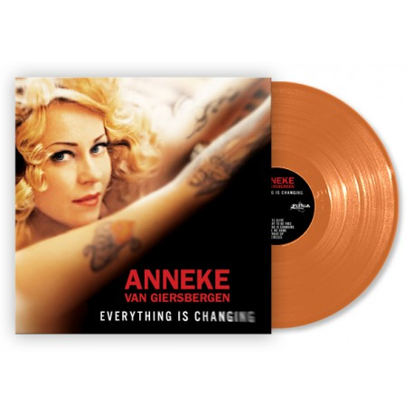 ANNEKE VAN GIERSBERGEN Everything Is Changing LP