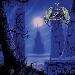 LORD BELIAL. Enter The Moonlight Gate LP