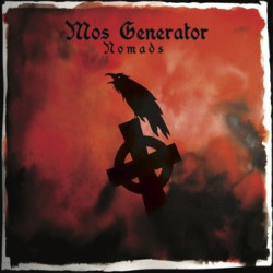 MOS GENERATOR. Nomads LP (COLOR)