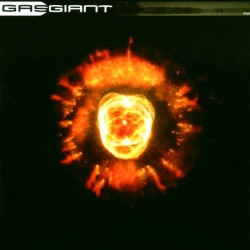 GAS GIANT. Mana CD