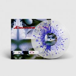 LACUNA COIL. Lacuna Coil LP (Transparent w/ blue)