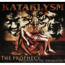 KATAKLYSM. The prophecy LP