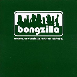 BONGZILLA. Methods For Attaining Extreme Altitudes