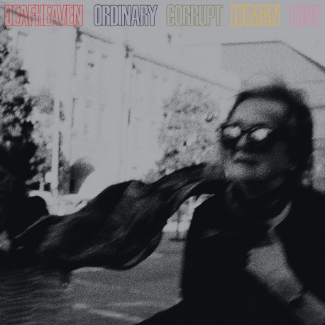 DEAFHEAVEN. Ordinary Corrupt Human Love 2LP