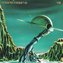 MONSTER MAGNET. 25...TAB LP