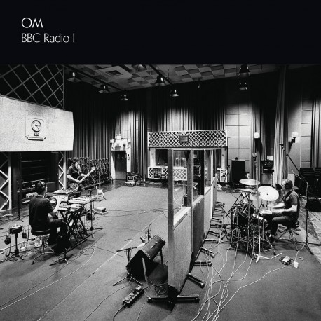 OM. BBC Radio 1 EP